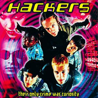 The Hackers Soundtrack – 1996