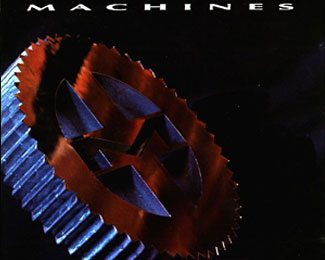 Machines of Loving Grace – 1991