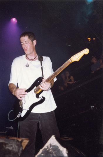 Stuart Kupers