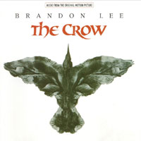 The Crow Soundtrack – 1993