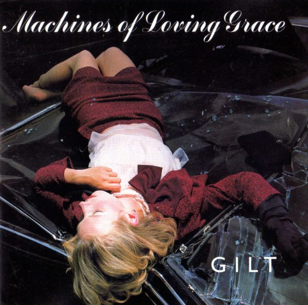 Gilt – 1995